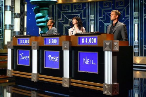 These Football Questions Stumped All Three 'Jeopardy' Contestants