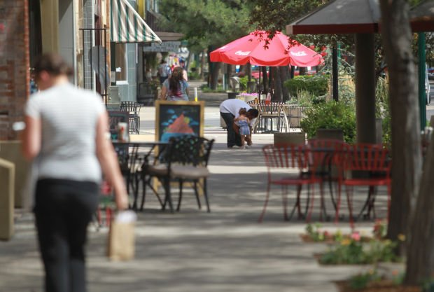 New Twin Falls Downtown Businesses Help Spur Big Plans