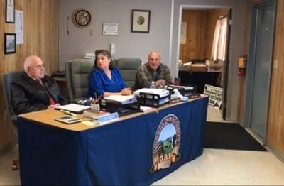 Lincoln County Commission votes to rescind ban on video recording