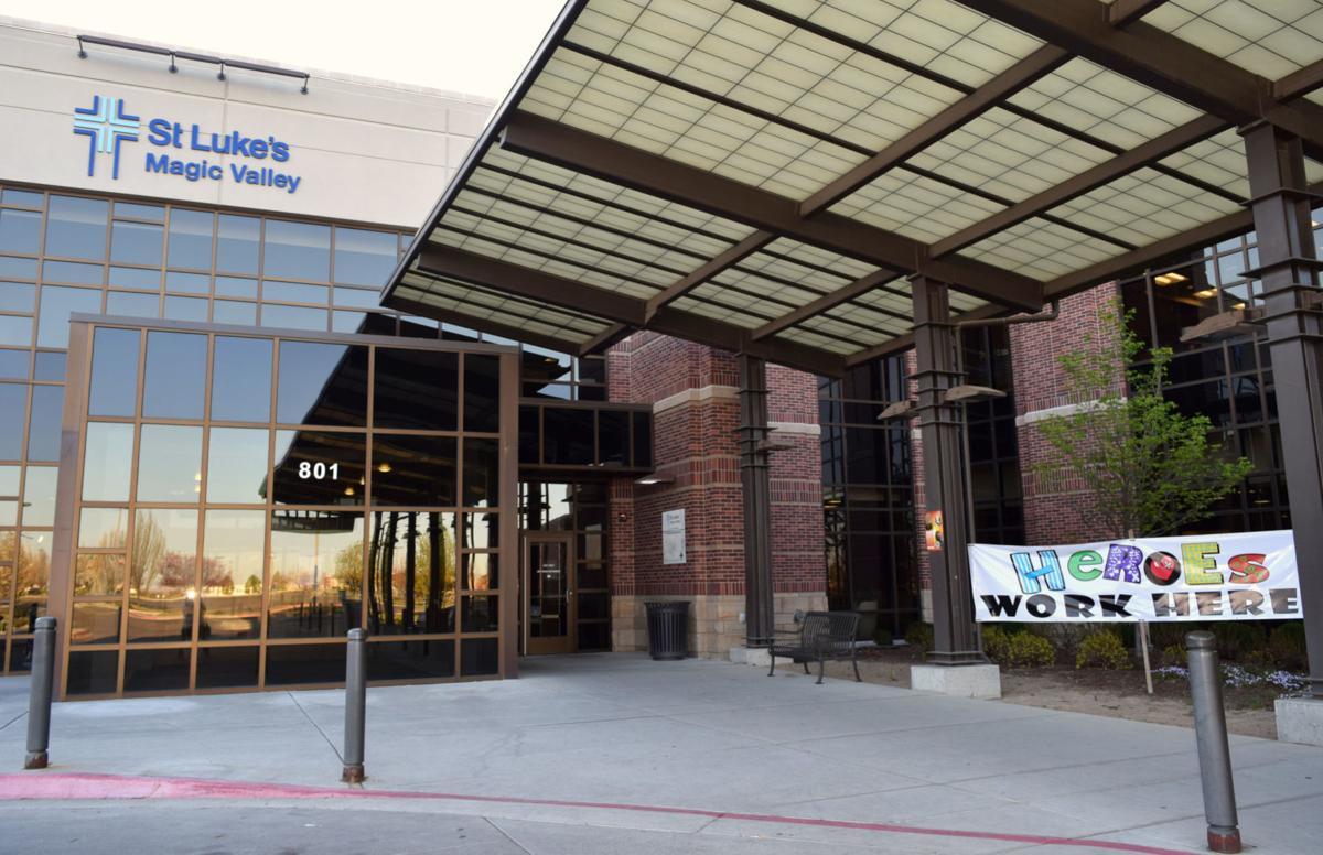 St. Luke's Magic Valley Medical Center