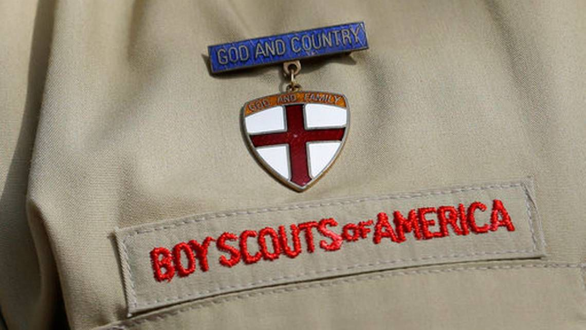Nearly 20 settlements reached in lawsuits against Boy Scouts, Mormon church over sex abuse
