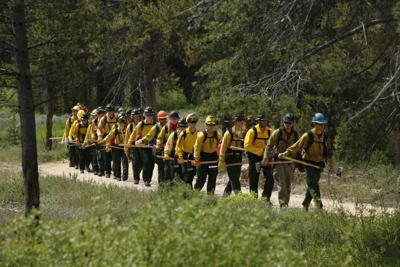 Feds Probe Report Of Armed Resident Confronting Firefighters