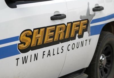 Twin Falls County Sheriff