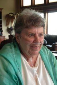 Obituary: Gloria Lee Morrow
