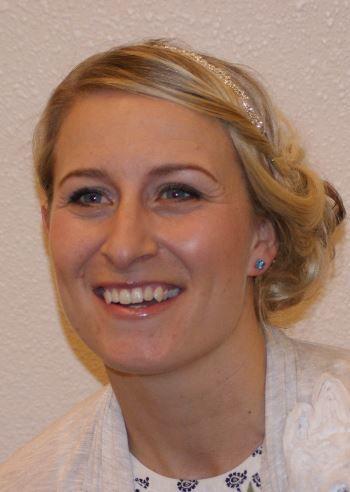 Obituary: Kasie Becker
