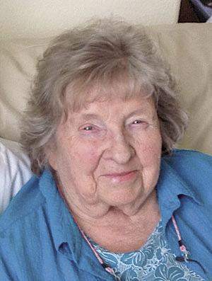 Obituary: Edwina Despain Archer