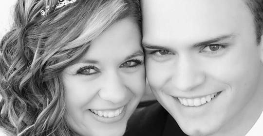 Emmett and Lindsey Koyle