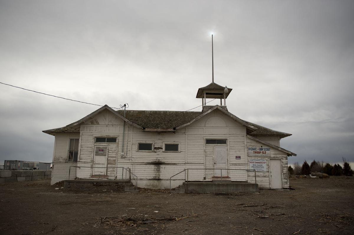 Southern Idaho Rural Development