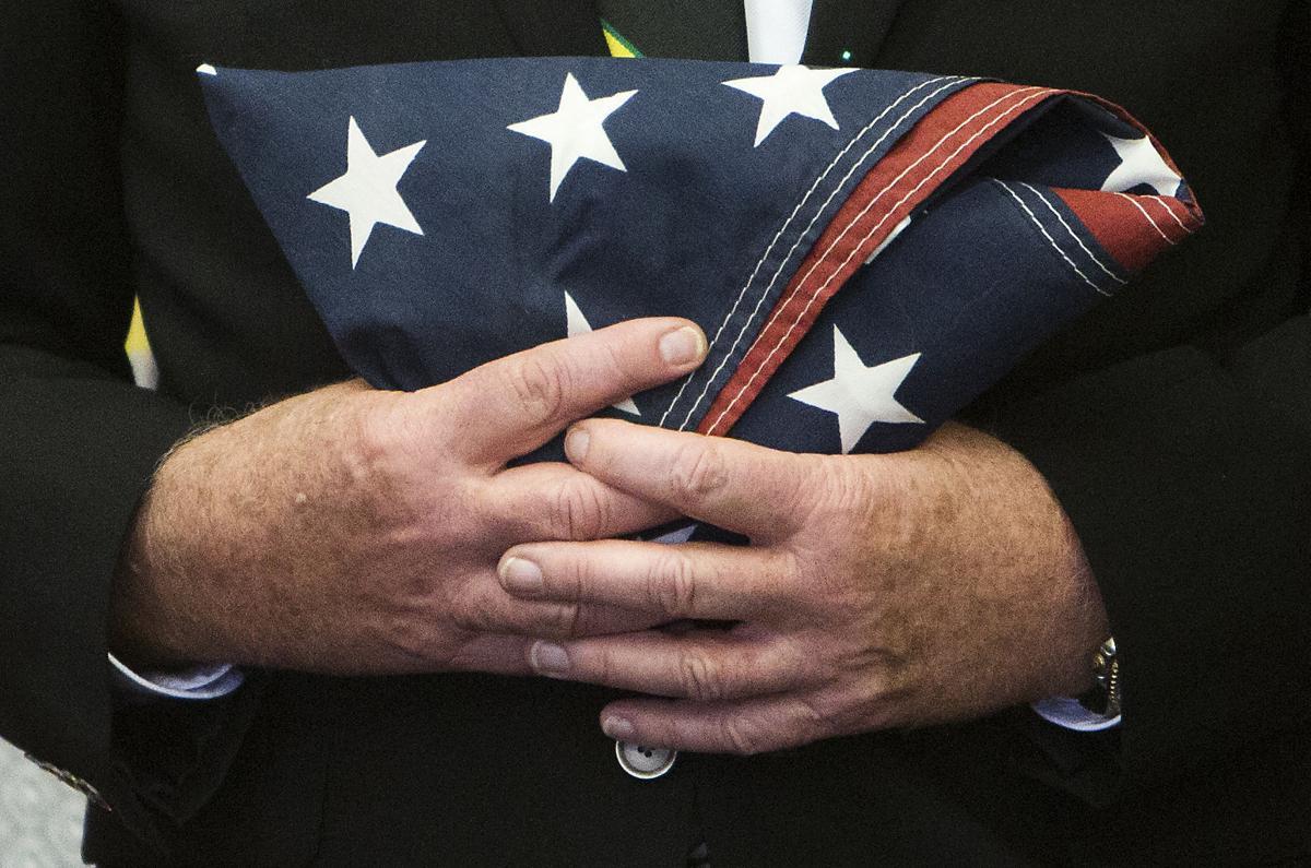Veterans at Lincoln