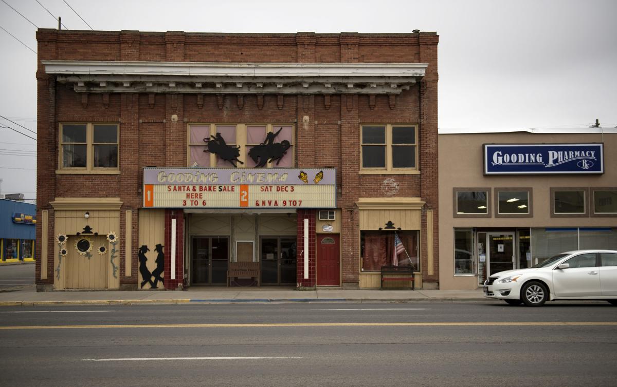 Historic Schubert Theatre