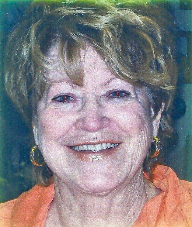 Obituary: Dorothy Mae Moody
