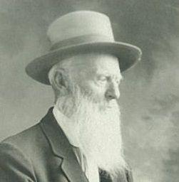 Horace Hart
