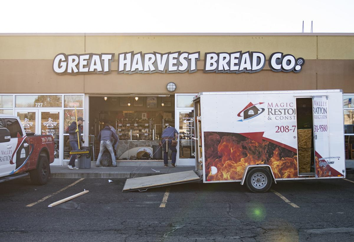 Great Harvest Bread Co. gets hit hard