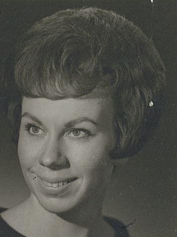 Obituary Carol Spencer Reynolds Obituaries