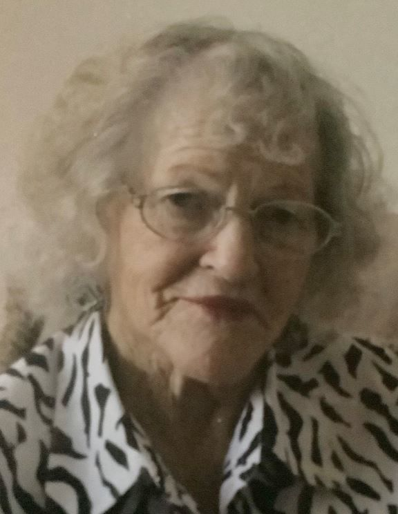Obituary: Iola Richardson