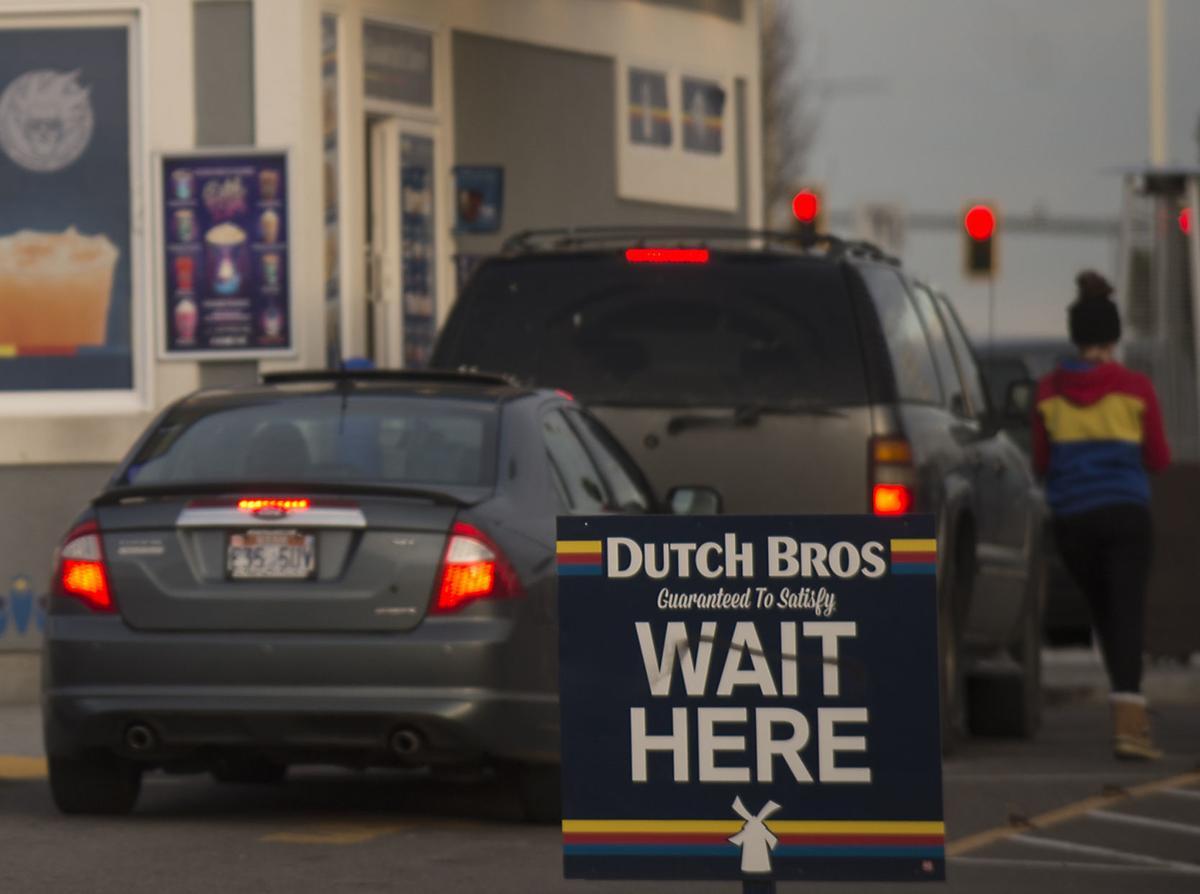Drive-through disaster: Dialysis clinic says Dutch Bros