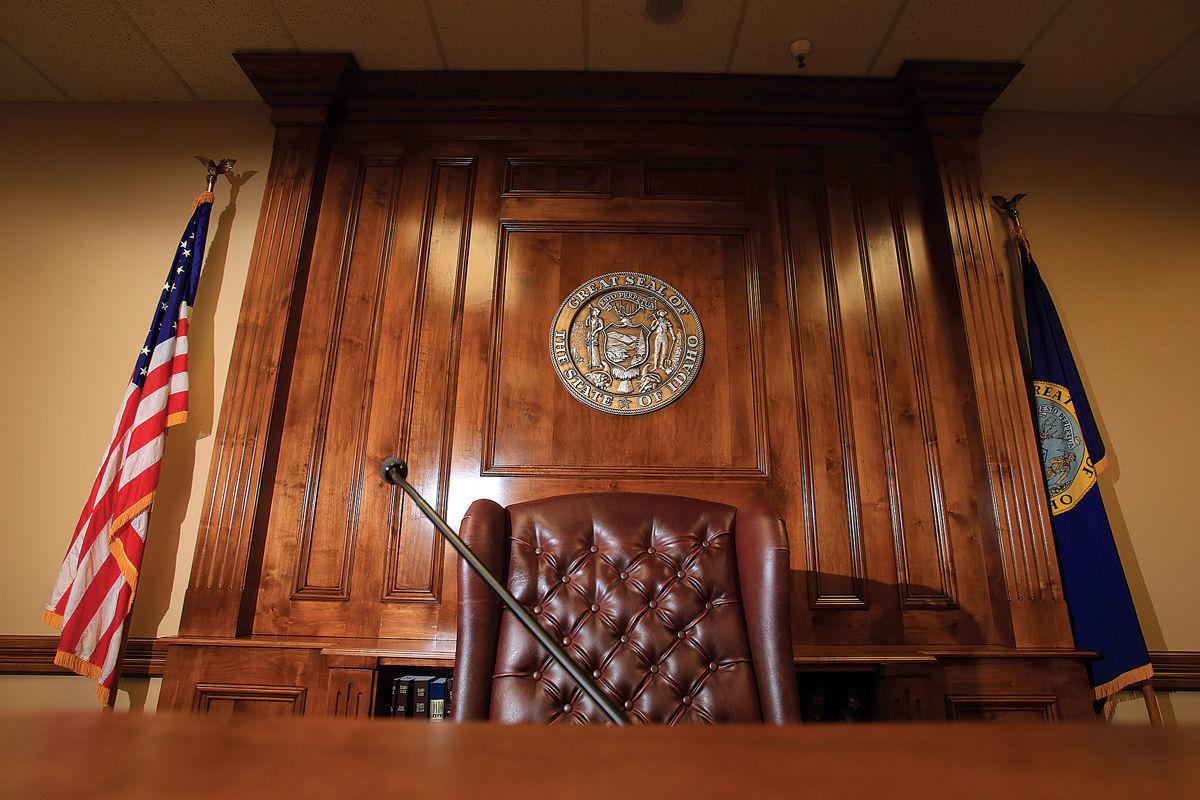 Court, courtroom, judge, gavel, seal