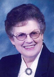 Obituary: Mildred Ledbetter