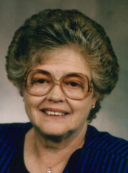 Obituary: Bethine Bates