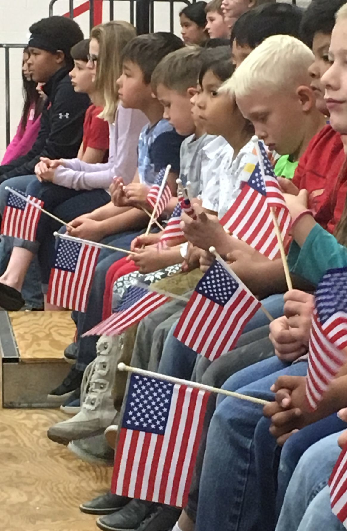 Shoshone Veterans Day