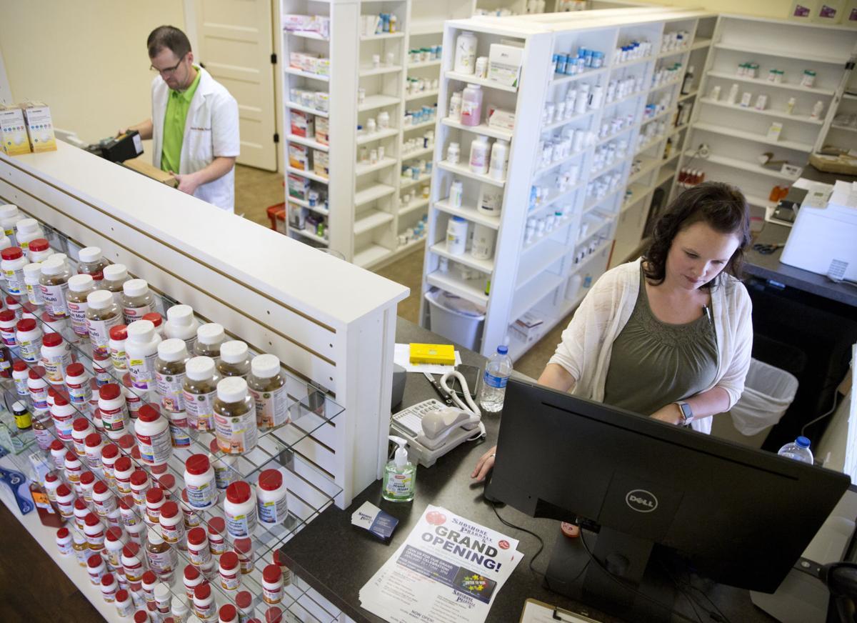 Shoshone Pharmacy