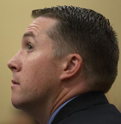 Former Twin Falls Police Officer Sentenced For Sexual Abuse
