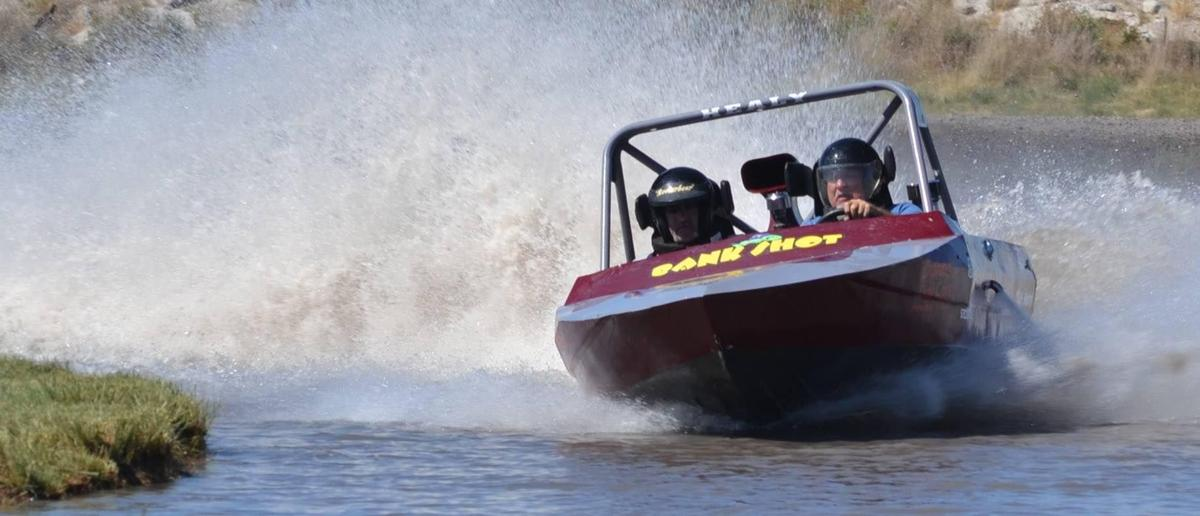 Sprint Boat Racing >> Sprint Boats Hit Burley Track Saturday | Mini-Cassia Voice