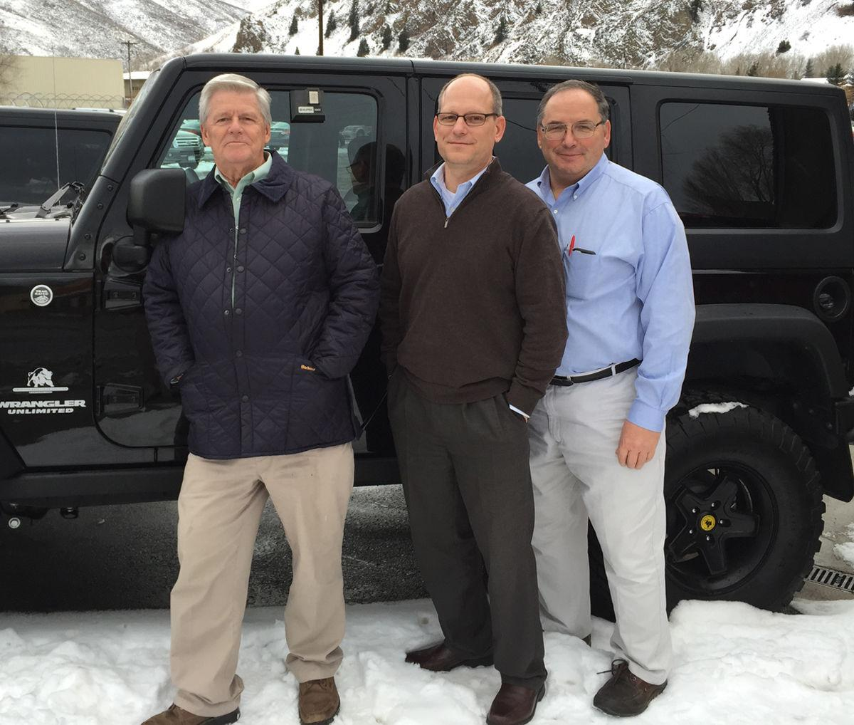 Goode motor announces another expansion mini cassia for Goode motors burley idaho