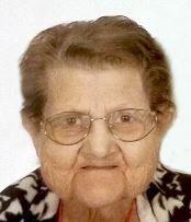 Obituary: Patricia E. Hunter