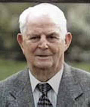 Obituary: J. Russon Holbrook