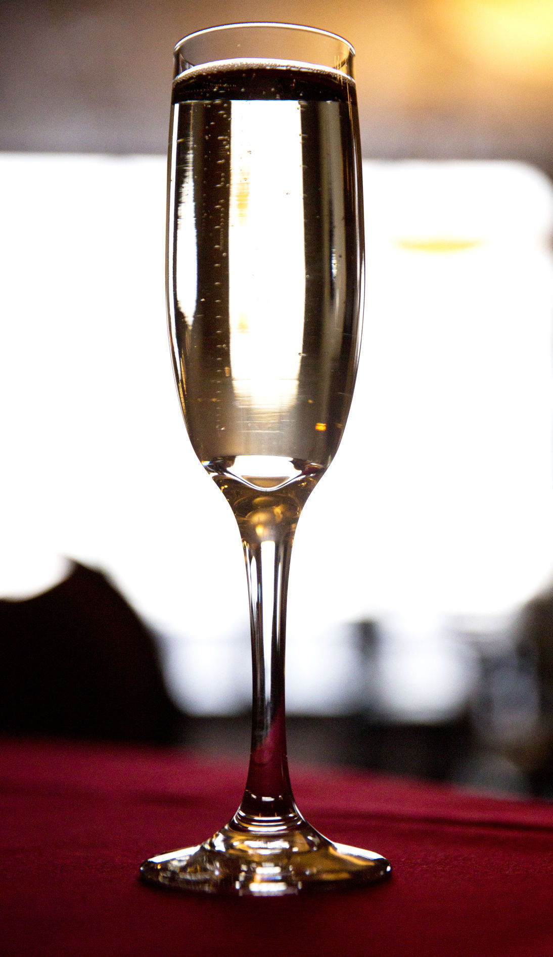 9 ways to wine and dine your Valentine