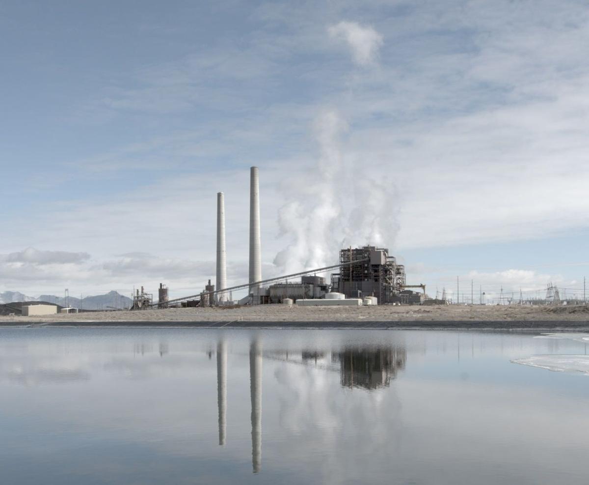 North Valmy plant