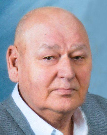 Obituary: Richard Ray Huber