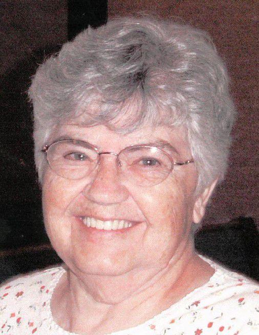 Obituary: Alberta Lenora Cozad