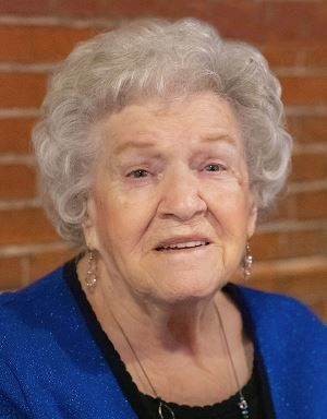 Obituary: Ruth M. DeWald Denton