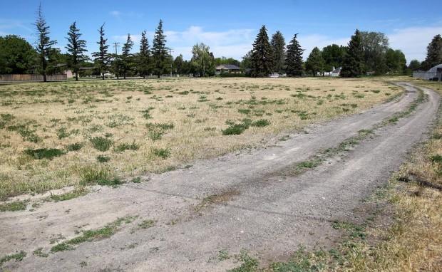 North Boulder Dog Park
