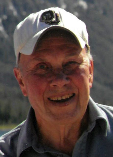 Obituary: Chester K. Hillman