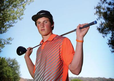 Golf Player of the year