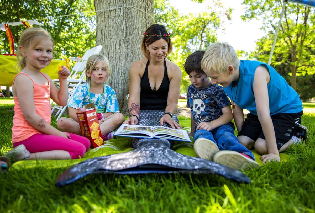 Twin Falls Pagan Fest welcomes summer | Southern Idaho Community