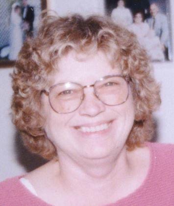 Obituary: Norma Jean DeVoe