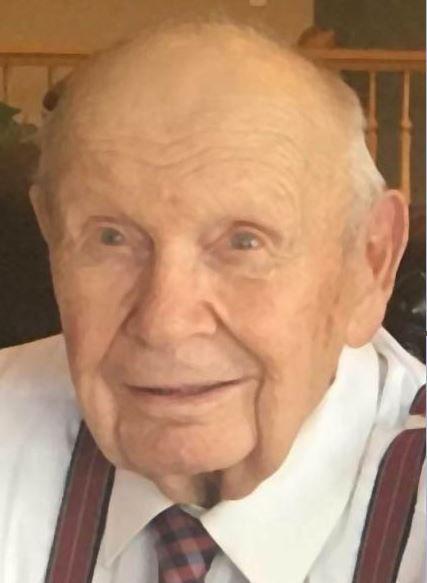 Obituary: Derald Lorenzo Green