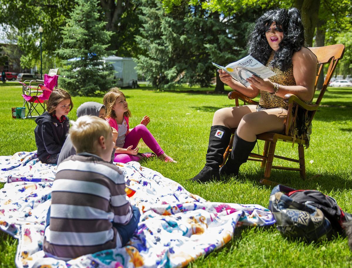 Magic Valley Pride Festival