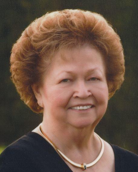 Obituary: Alice Ruth DeKruyf
