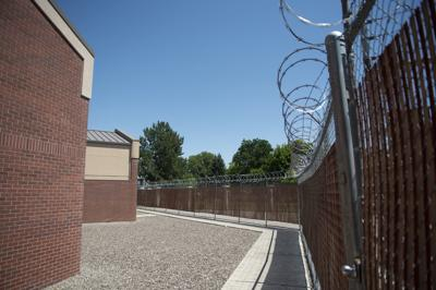 Twin Falls County Jail