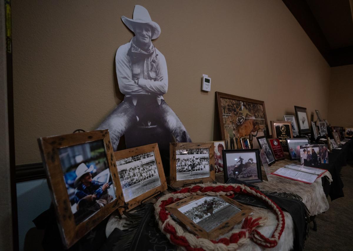 Idaho Rodeo Hall of Fame