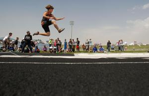 Gallery: 1A Track and Field District IV Tournament