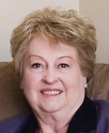 Obituary: Katherine Joy Ivie Barnes