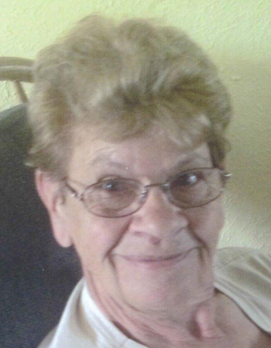 Obituary: Anita Pearl Hall Dick