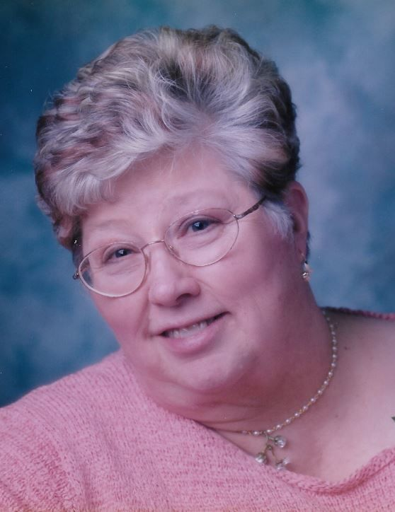 Obituary: Sadie Ann Thornton