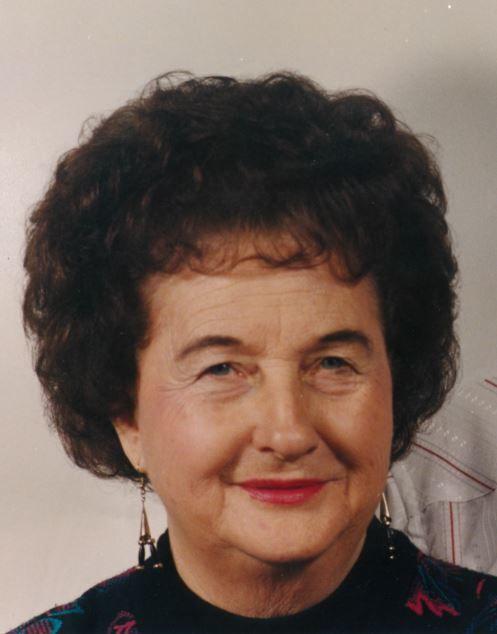 Barbara Enna Oneida